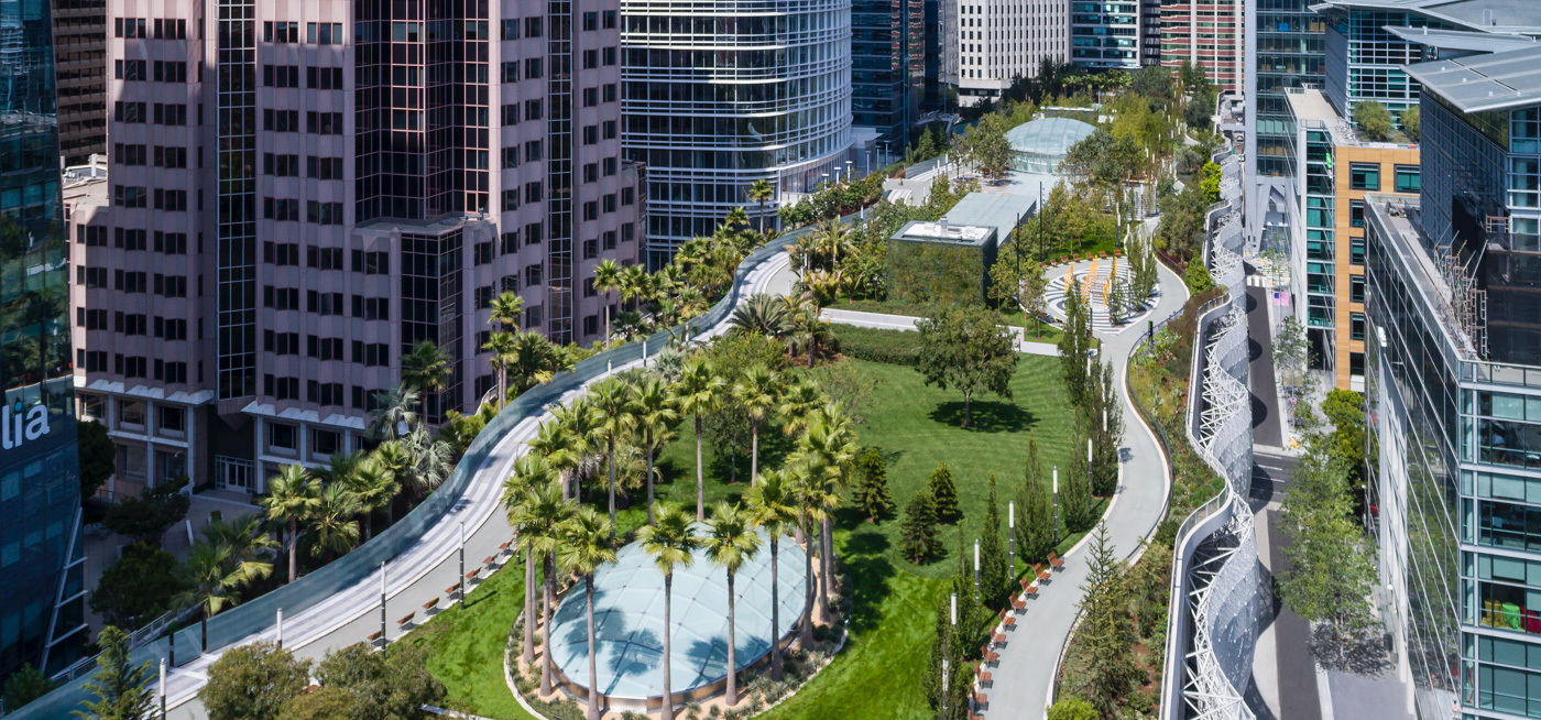 Salesforce Park